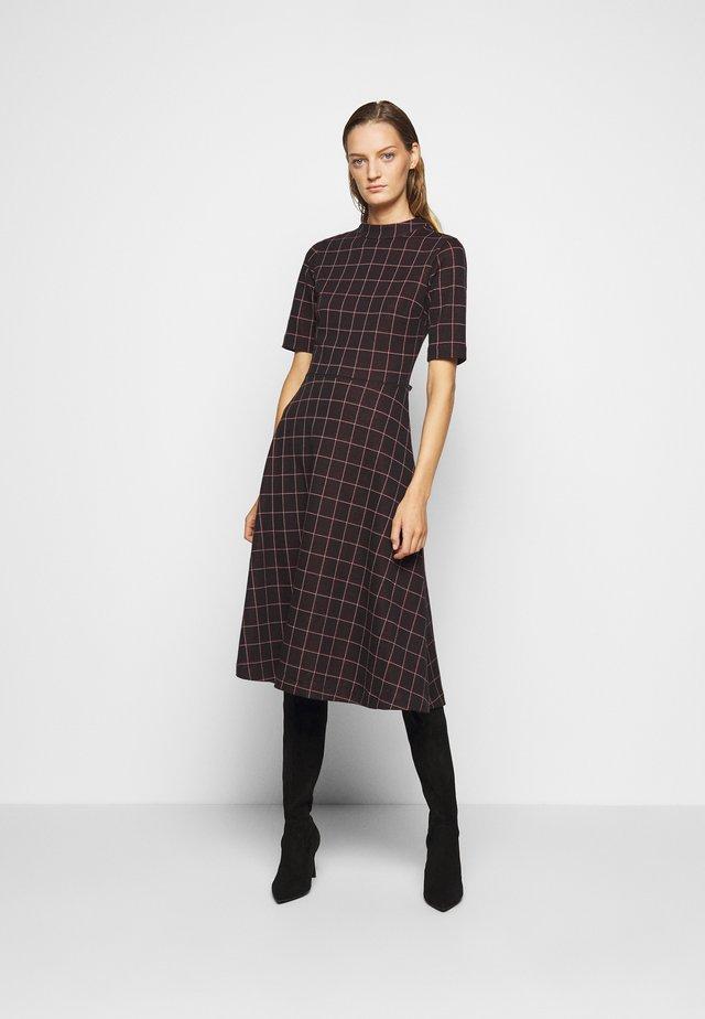 DASERA - Denní šaty - black