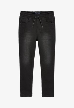 VINTAGE - Slim fit jeans - black denim