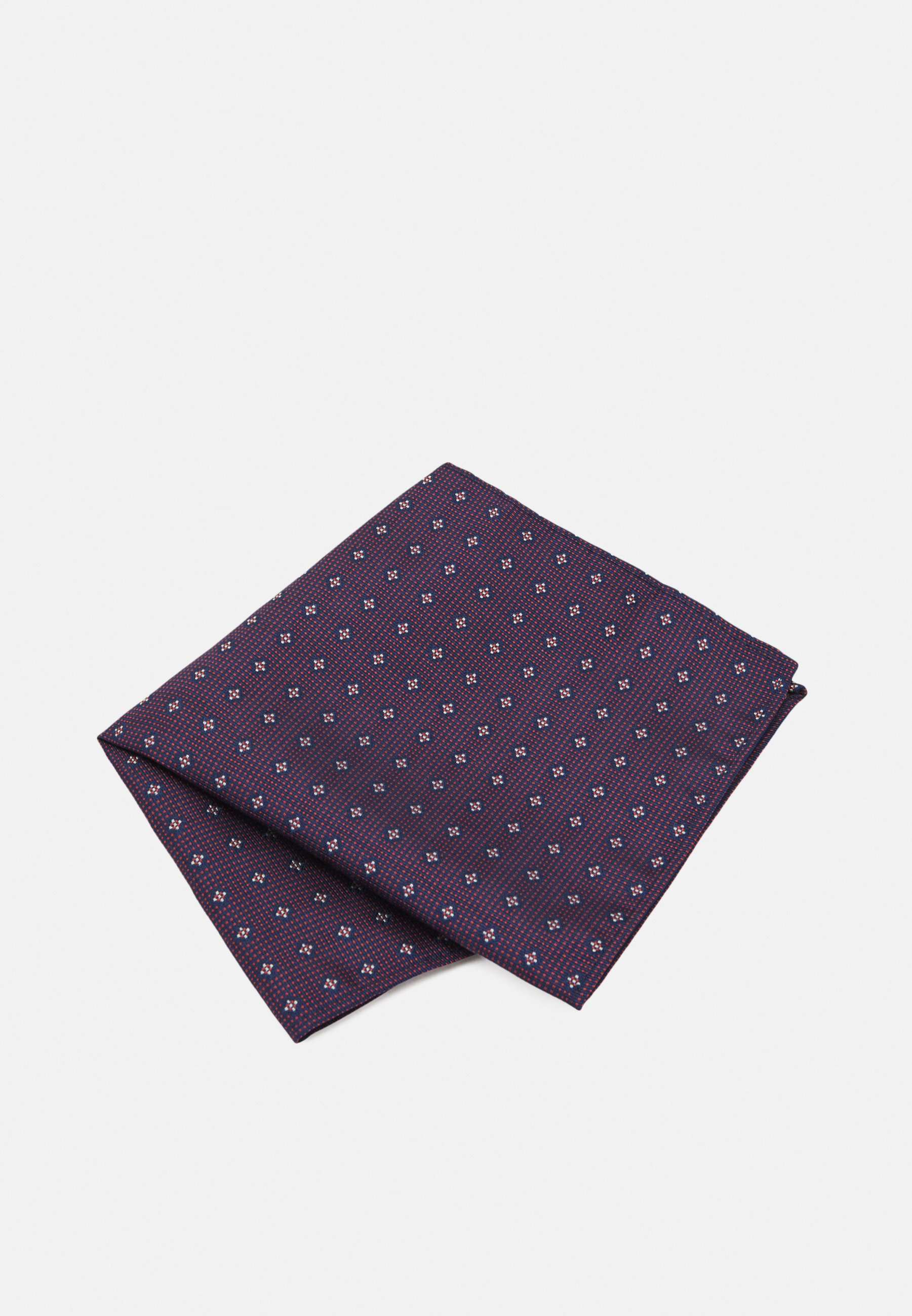Men ONSTRAVIS PATTERN TIE SET - Pocket square