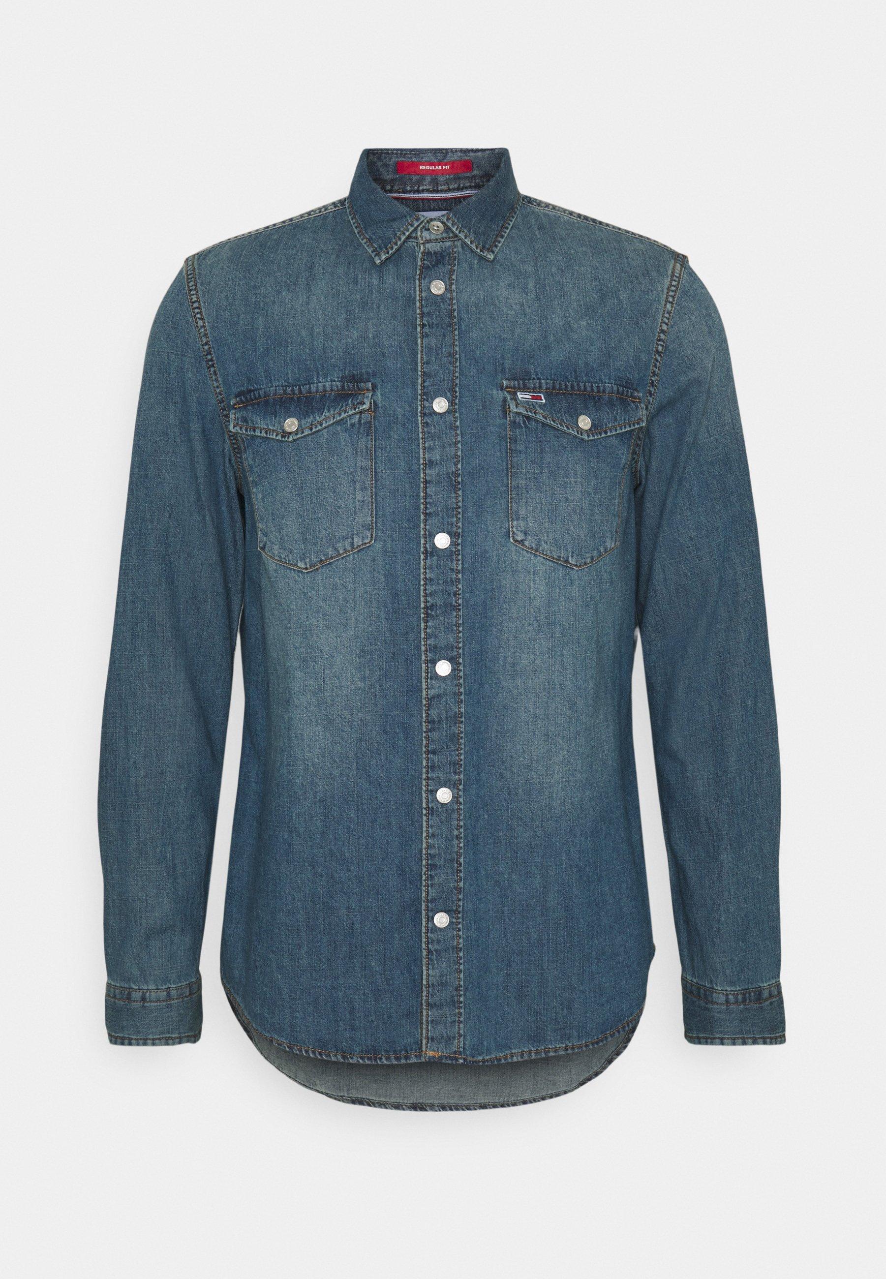 Men WESTERN SHIRT - Shirt