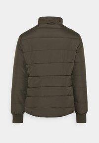 Brixtol Textiles - LIVINGSTONE - Parka - olive - 5