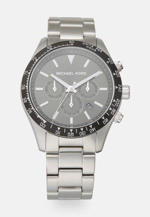 LAYTON - Chronograaf - silver-coloured
