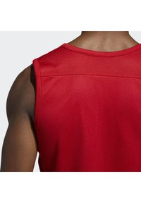 adidas Performance - 3G SPEED REVERSIBLE JERSEY - Top - red - 7