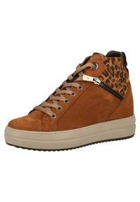 IGI&CO - Sneakers laag - ruggine 77 - 2