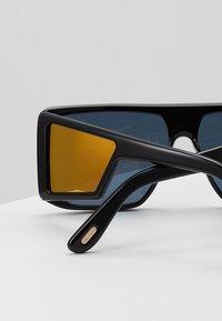 Tom Ford - Occhiali da sole - yellow/black - 5