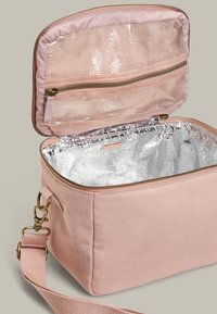 OYSHO - COOL BAG TO CARRY FOOD - Trousse - rose - 4