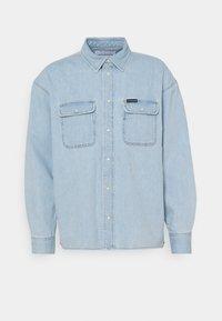 Calvin Klein Jeans - OVERSIZED  - Shirt - light - 0