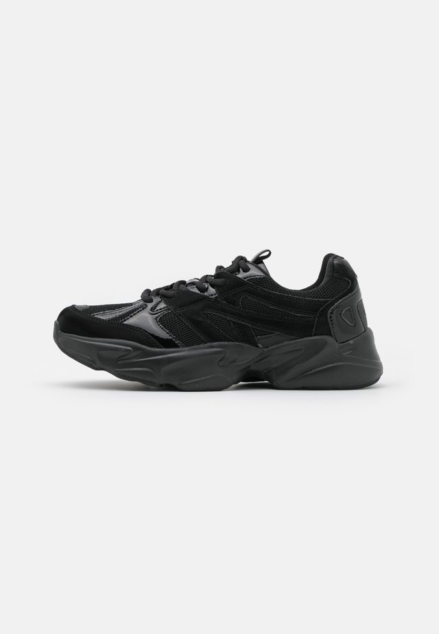 ONLSHAY - Trainers - black
