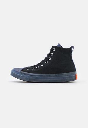 CHUCK TAYLOR ALL STAR CX UNISEX - Zapatillas altas - black/steel/wild mango
