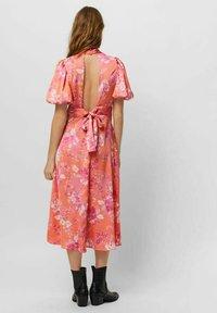 Vero Moda - Day dress - emberglow - 2