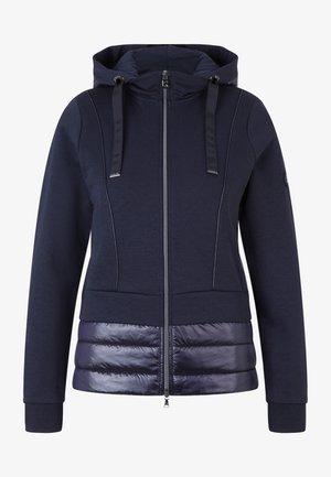 NIVA - Light jacket - navy-blau