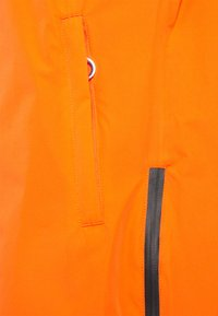Luhta - INKARILA - Regenjacke / wasserabweisende Jacke - dark orange - 3