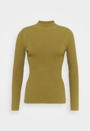 TARALYN - Pullover - khaki