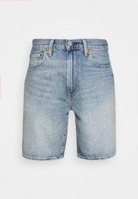 469 LOOSE  - Jeansshorts - blue denim