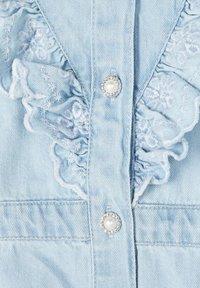 River Island - Denim dress - blue - 2