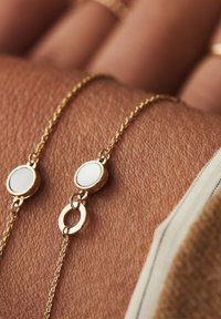 Isabel Bernard - 14 CARAT GOLD - Bracelet - gold - 2