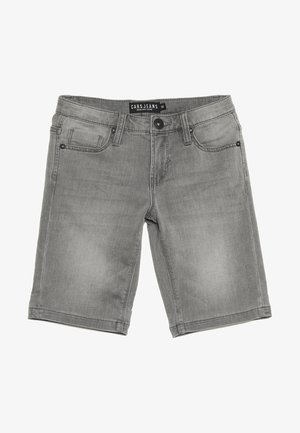 KIDS TUCKY - Denim shorts - grey used