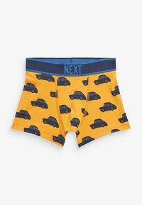 Next - 7 PACK - Pants - multi coloured - 3