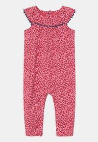 Carter's - DOT - Jumpsuit - red - 0