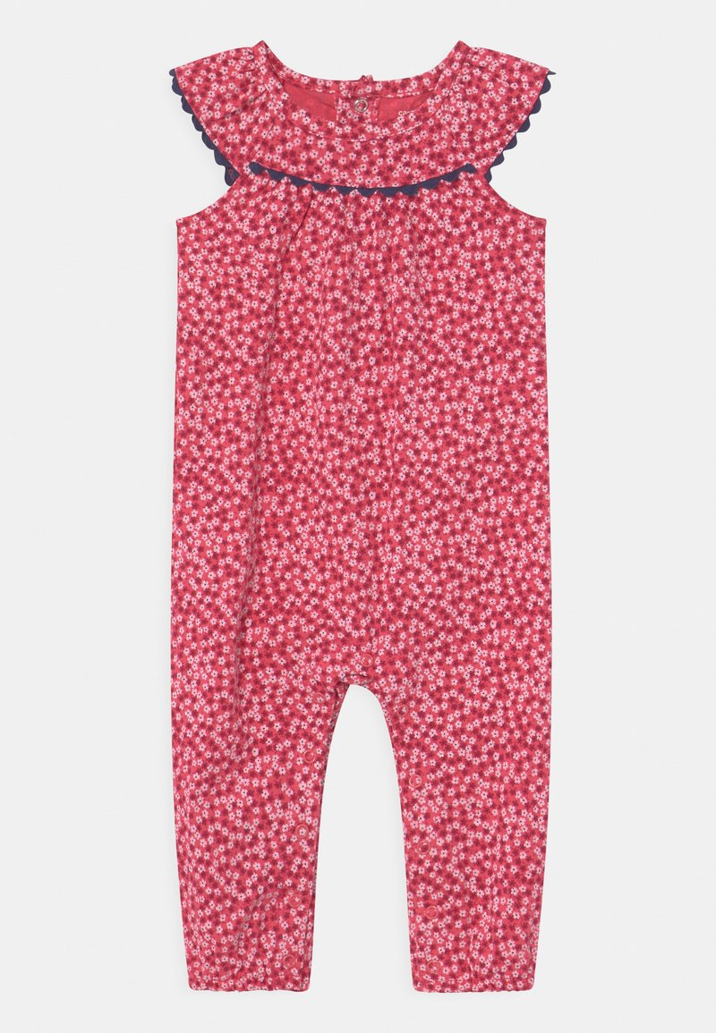 Carter's - DOT - Jumpsuit - red