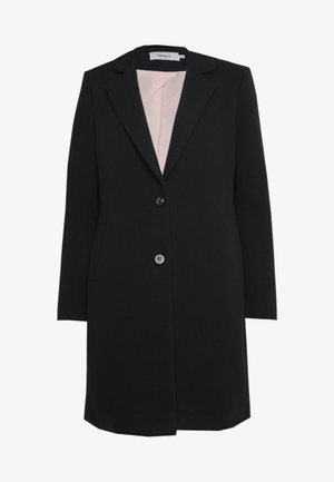 ONLCARRIE - Cappotto classico - black/solid