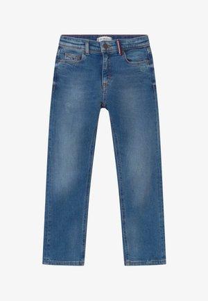 HARPER - Jeans a sigaretta - denim