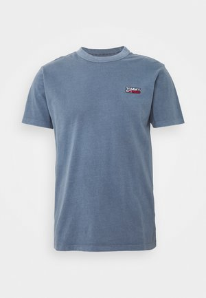 Basic T-shirt - faded ink