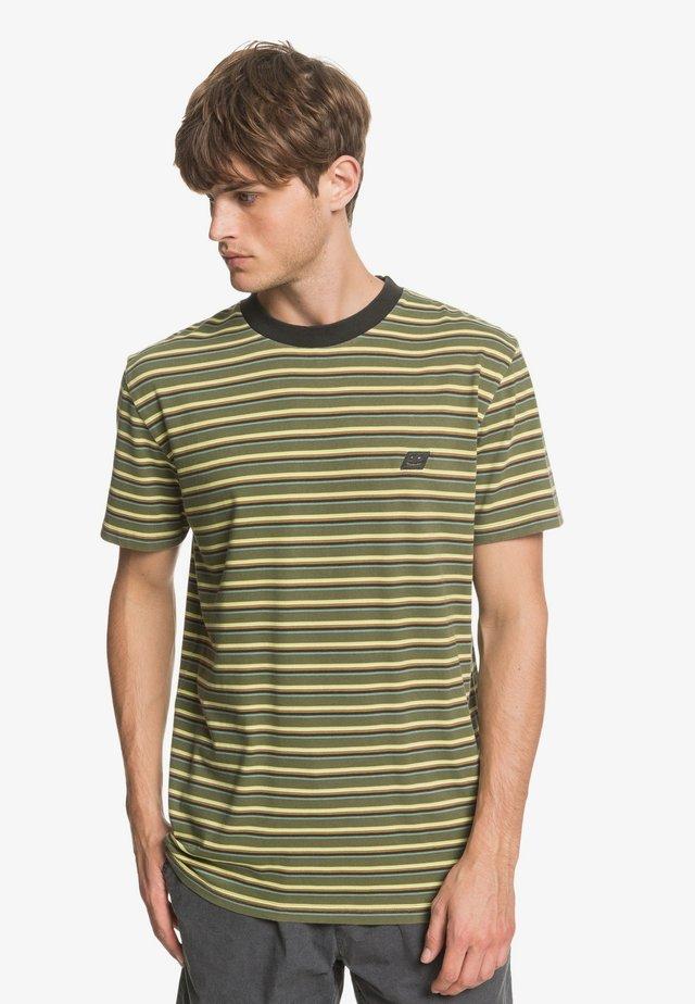 TABIRASSTEE - Print T-shirt - kalamata tabira