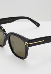 Stella McCartney - Sunglasses - black/green - 2