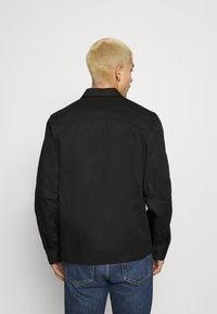 Dickies - FUNKLEY - Summer jacket - black - 2
