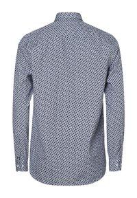 Tommy Hilfiger - Formal shirt - marine weiß - 1