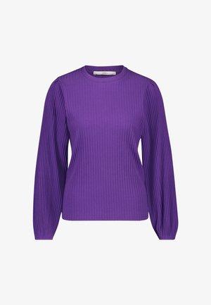 MALIKA - Sweater - purple