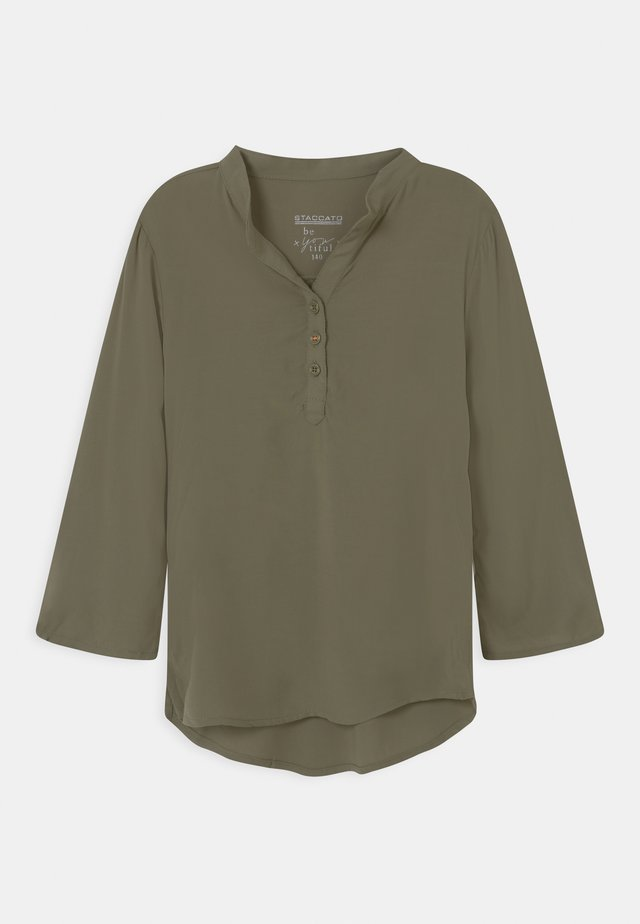 TEENAGER - Blouse - khaki
