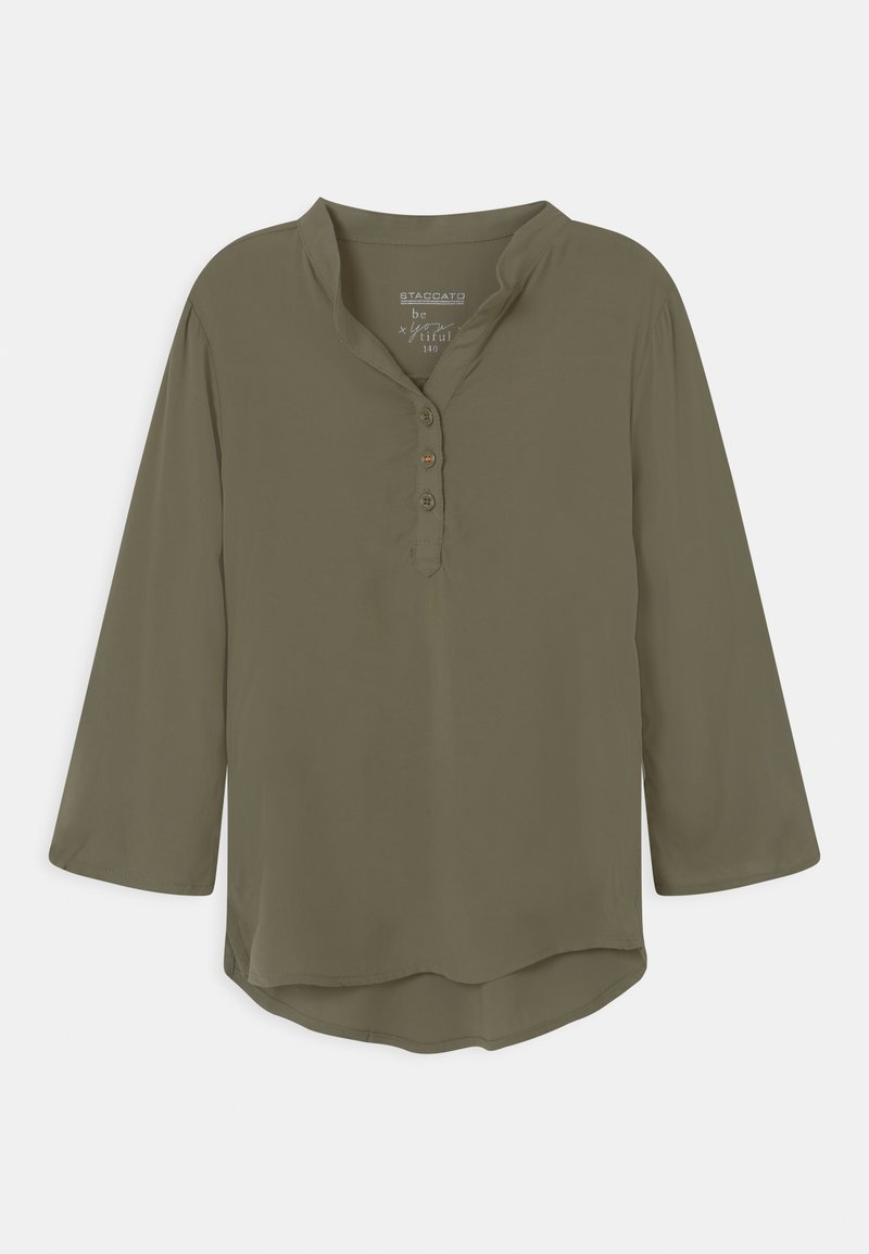 Staccato - TEENAGER - Blouse - khaki