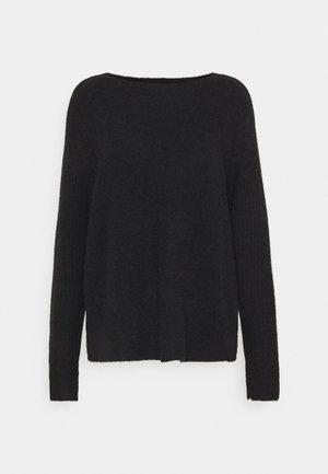 ANA - Pullover - black