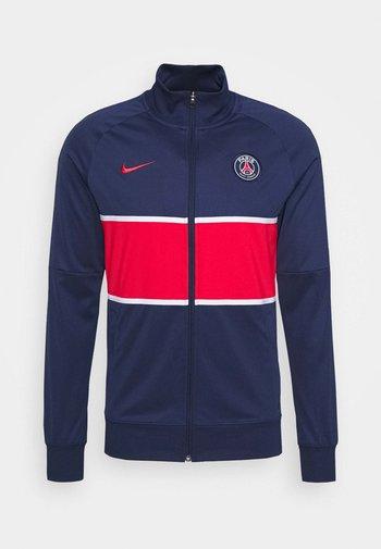 PARIS ST GERMAIN  - Klubbkläder - midnight navy/university red