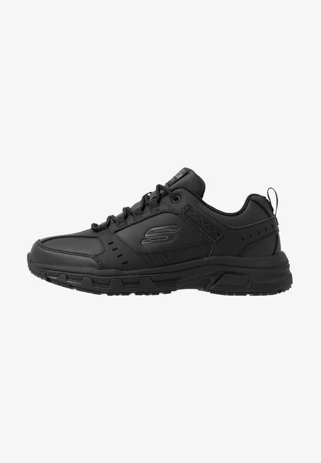 OAK CANYON - Trainers - black