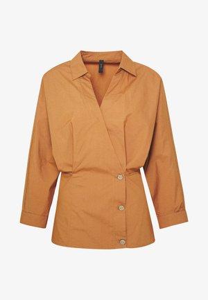 YASBIRCH ICONS - Button-down blouse - hazel
