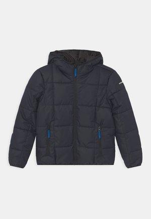 ICEPEAK PASCO JR UNISEX - Vinterjacka - dark blue