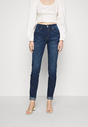 SUPER TOUCH - Slim fit jeans - doom