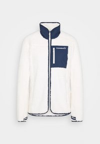 Norrøna - JACKET - Giacca in pile - off-white - 4