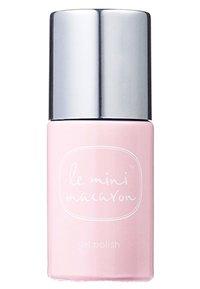 Le Mini Macaron - GEL MANICURE KIT - Nail set - fairy floss - 2