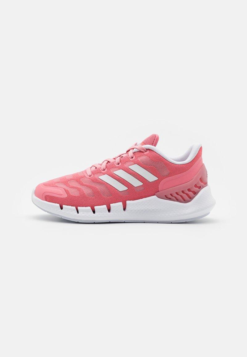 adidas Performance - CLIMACOOL VENTANIA - Neutrální běžecké boty - hazy rose/footwear white/core black