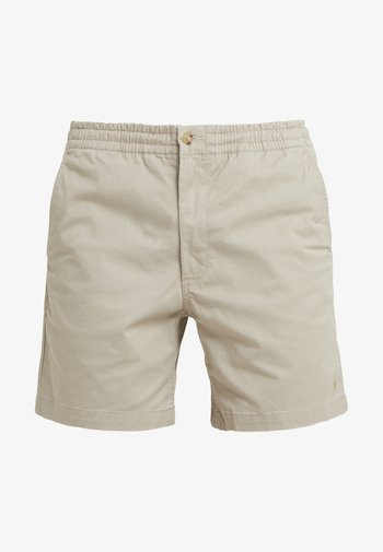 CFPREPSTERS FLAT - Shorts - khaki tan