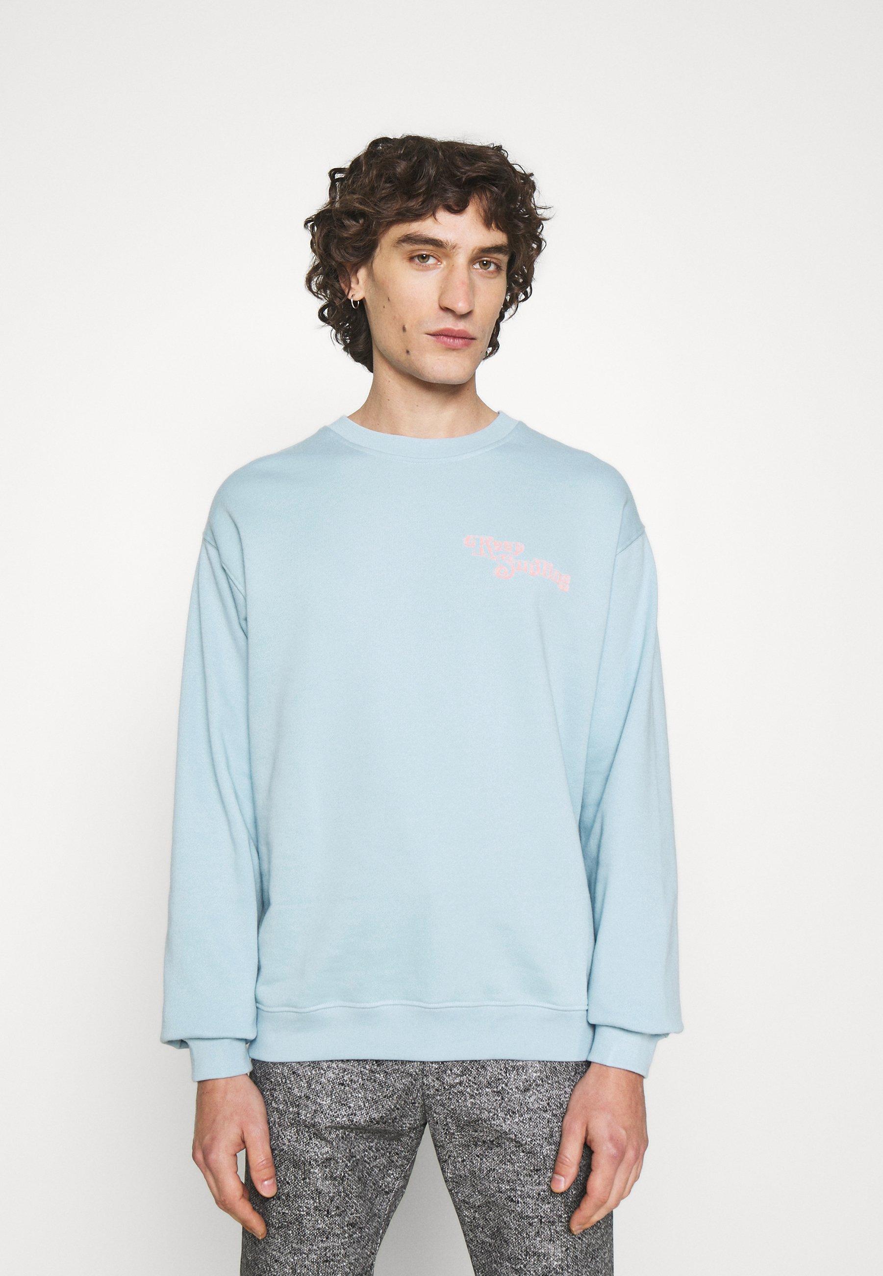 Men LEDRU KEEP SMILING - Sweatshirt