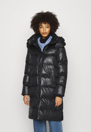 CHARLOTTE  - Winter coat - black