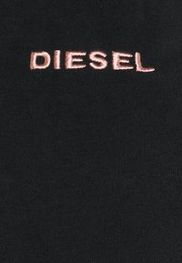 Diesel - UFLB-BABYX TROUSERS - Pyjama bottoms - black - 2
