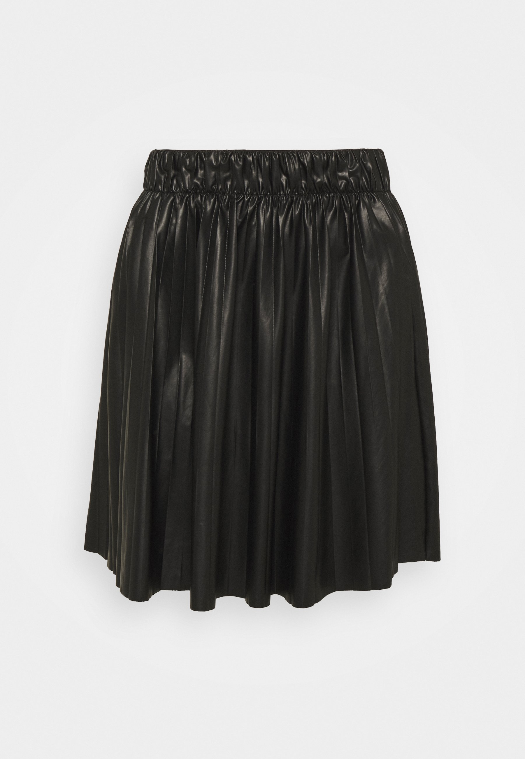 Women ONLANINA COATED SKIRT - A-line skirt