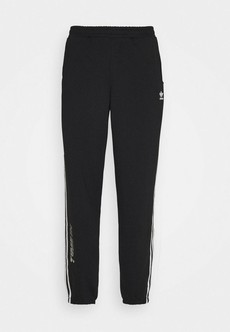 adidas Originals - NINJA PANT UNISEX - Tracksuit bottoms - black