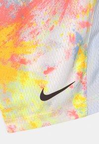 Nike Sportswear - DRY UNISEX - Shorts - multi-coloured - 2
